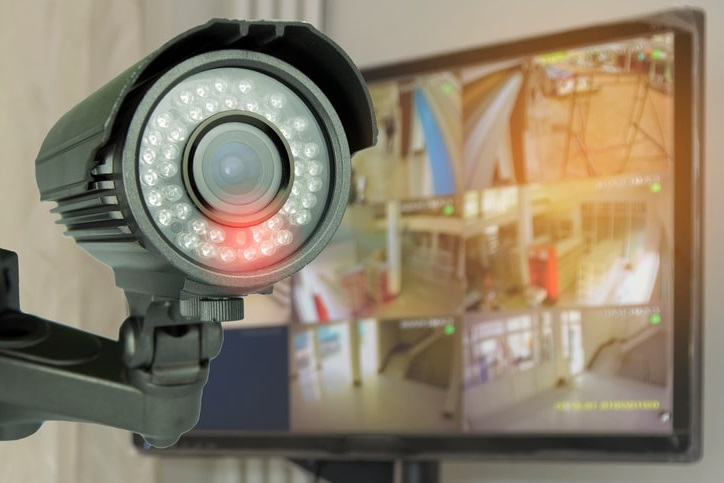 CCTV and IP Cameras